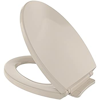 Toto Ss114 03 Transitional Softclose Elongated Toilet Seat