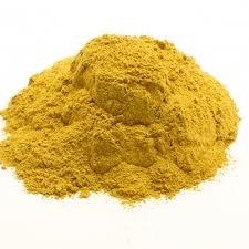 Goldenseal Root Powder, USDA Certified Organic, 1 oz. bag
