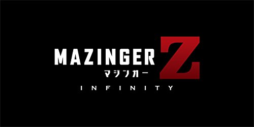 Mazinger Z / INFINITY Normal Edition [Blu-ray]