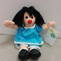 Tremendous Amazon Com The Big Comfy Couch Molly 9 Doll Toys Games Ibusinesslaw Wood Chair Design Ideas Ibusinesslaworg