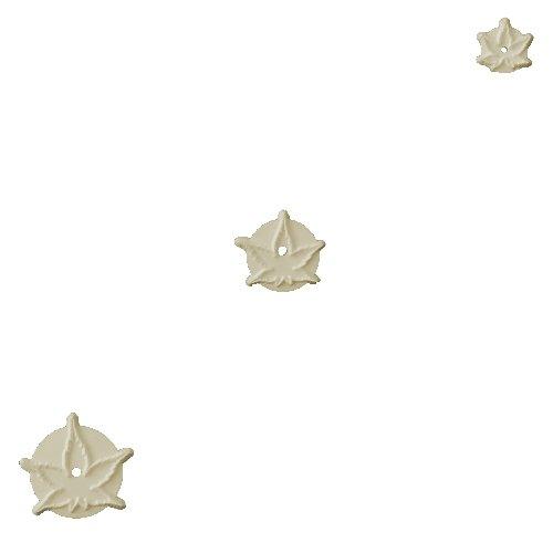 Japanese Maple Leaf Cutter Set of 3