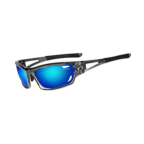 Tifosi Dolomite 2.0 Polarized Single Lens Crystal Smoke ()