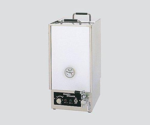 新しいスタイル 8-5565-01小型卓上タオルスチーマー(200匁タオル約8~10枚) B07BDM6KNY, よかねっとはかた:0b04f259 --- brazsoy.com.br