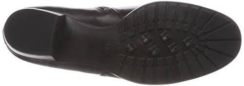 Noir Tozzi Antic 25369 Marco 31 002 Black Botines Premio Femme Up7UqZ6Yw