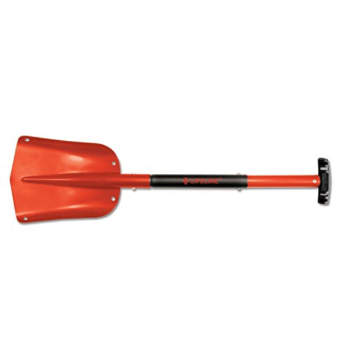 Generic YC-US2-151102-183 <8&28111> hippingl, New, Fre Shovel, New, Red Aluminum Free Sport Utility Shipping Red Aluminu by Generic