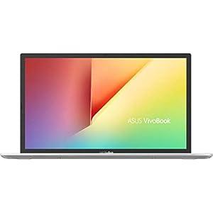 ASUS VivoBook 15 15.6″ FHD Laptop Computer, Quad-Core AMD Ryzen 5 3500U (Beats i5-8550U), 20GB DDR4 RAM, 512GB PCIe SSD, 802.11ac WiFi, Type-C, Silver, Windows 10. Brown Box One Year Support