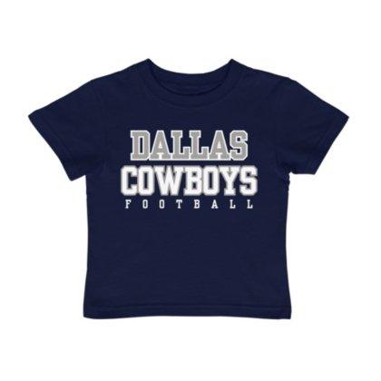 er Navy Practice T-shirt 2T (Cowboys Pro Jersey)