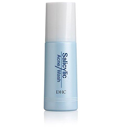 DHC Salicylic Acne Wash 120ml