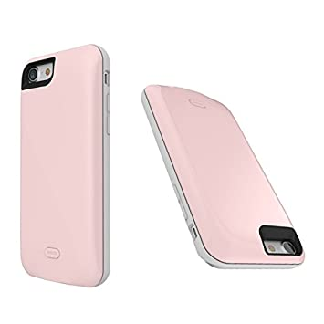 Funda Batería iPhone 7 / iPhone 8 [Happon] Cargador de ...