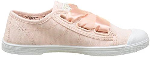 Basse Rosa Donna Cerises des Le Temps Basic 02 Pink Lace YqT4CwT