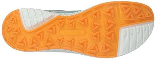 Terra Sandal Mujer Senderismo Arona de para Papaya Ecco Azul Sandalias 1dwZq1O