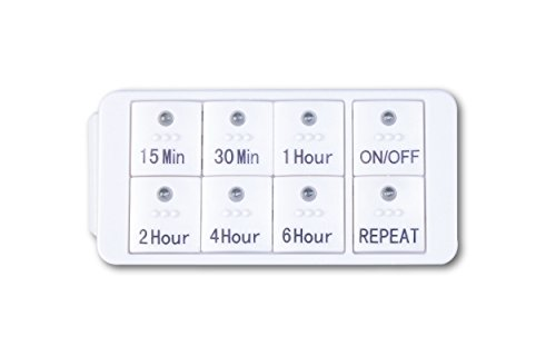 Electronic Auto Shut Off Timers - 8