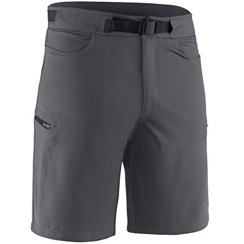NRS Men's Guide Shorts-Gunmetal-34