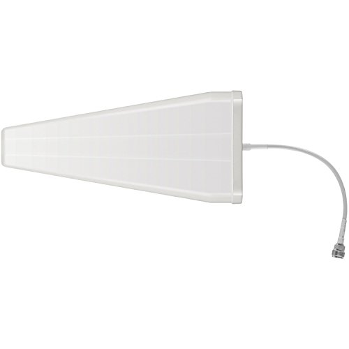 SureCall Wide Band Yagi Directional Antenna 10 to 11dBi gain with F-Female Connector (698-960 & 1710-2700 MHz)