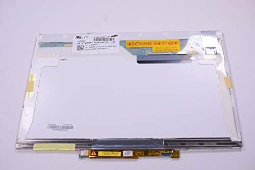LGP INSPIRON 640M 14.1WXGA+ Glare Wide Viewing Angle FMB-I Compatible with WF320 Replacement for Dell LCD
