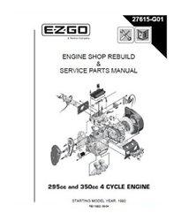 ezgo golf cart parts manual best setting instruction guide u2022 rh ourk9 co easy go golf cart manual 1987 Easy Go Golf Carts Used