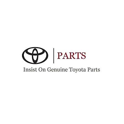 Genuine Toyota Premium Ceramic Rear Brake Pad Set 04466-AZ108 | 2008-2012 Sequoia | 2007-2020 Tundra: Automotive