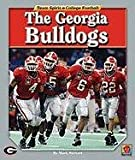 The Georgia Bulldogs (Team Spirit: College Football)