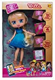 Boxy Girls WILLA 8 inch Doll With 4 Surprise Packages