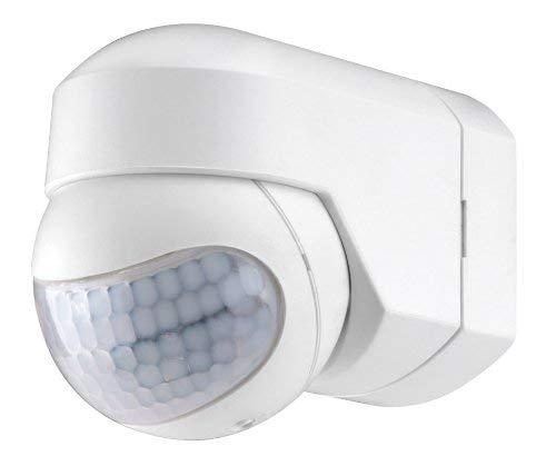 Sensor de Movimiento de pared 140/º 120W 220V IP44 23450