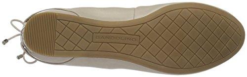 Flat Women's Bandolino Annabella Oat Ballet td7TxPn7q