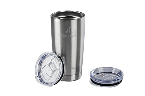 Premium Stainless Steel Coffee Travel Mug 20 Oz Double