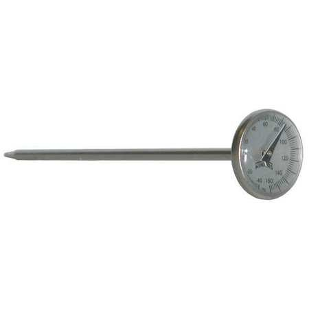 Bi-Metal Pocket Thermometer, Analog