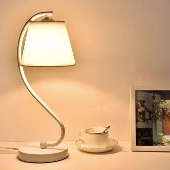 WXBW Lámpara de Mesa lámparas de Escritorio de Trabajo ...
