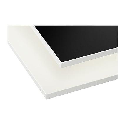 IKEA gottskär encimeras con bordes; (186 x 1,8 cm)