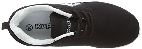 Noir Jersey Baskets Speed 1110 Adulte Mixte Kappa white Black Basses Ii ng0Zc4PB