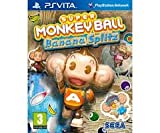 PSV SUPER MONKEY BALL BANANA S