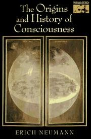 The origins and history of consciousness; (Bollingen series)