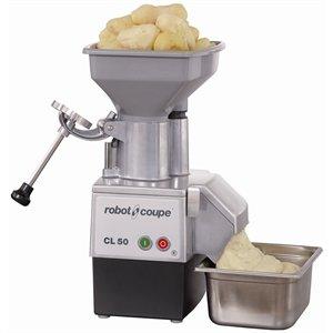 Heavy Duty verduras máquina de preparación por Robot Coupe - comercial cocina profesional Chef restaurante Cafe Bar Pub verduras máquina de preparación: ...