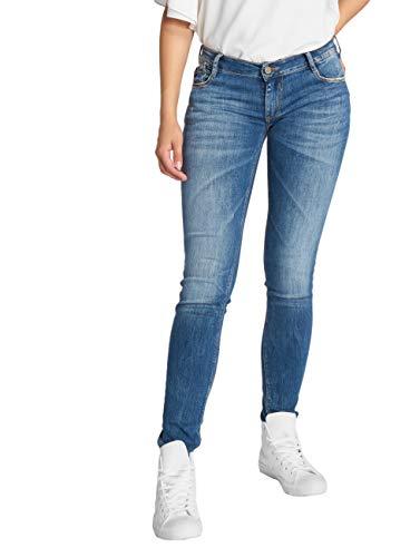 Le Temps des Cerises Jeans Pulp Bleu