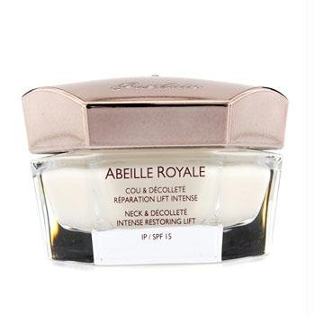 Personal Care - Guerlain - Abeille Royale Neck & Decollete Cream SPF15 50ml/1.6oz by Guerlain