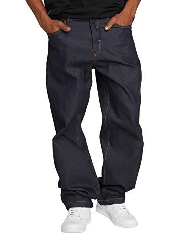 Jeans jeans Baxter Uomo Pelle Baggy xRHnnZ
