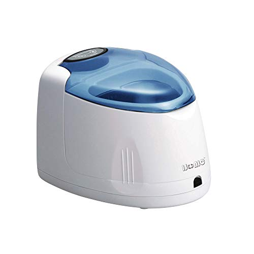 iSonic F3900 Ultrasonic Denture/Aligner/Retainer Cleaner, 100-120V (tank no longer removable) ()