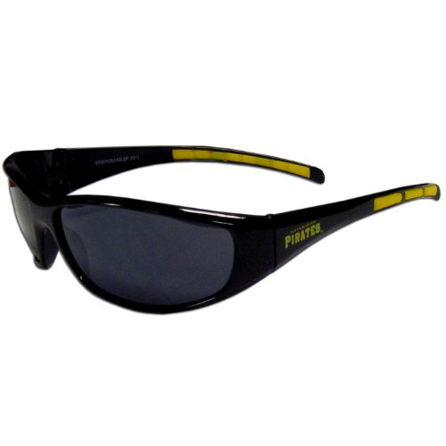 MLB Pittsburgh Pirates Wrap Sunglasses product image