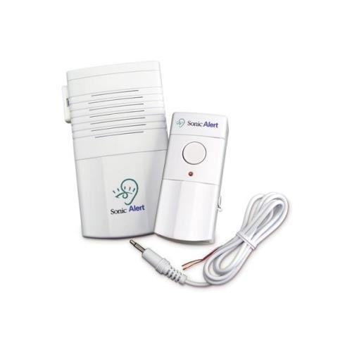 Sonic Bomb SA-DB100 Wireless Doorbell Signaler