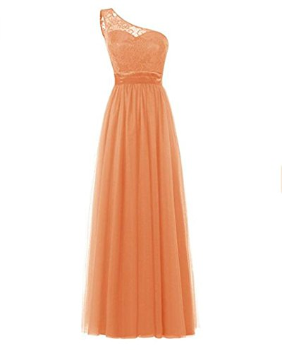 Orange A Damen Linie Kleid Beauty KA FXqB7q
