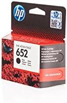 Original de tinta para HP Deskjet Ink Advantage 3636 HP 652, 652 C ...