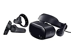 Image of the product Samsung HMD Odyssey+ that is listed on the catalogue brand of Samsung. The users rate it with a 3.3 over 5.
