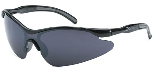 X-loop Kids New Boys Sports Trendy Sleek Sunglasses- Many Colors Available (Semi-Rimless - Sports X Sunglasses Loop