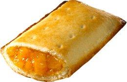Tastykake pack of 6 peach pies by Tastykake