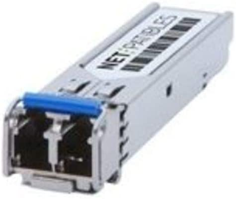 Netpatibles 1000BASE-ZX SFP F//CISCO MSA 100/% CISCO COMPATIBLE GLC-ZX-SM-NP