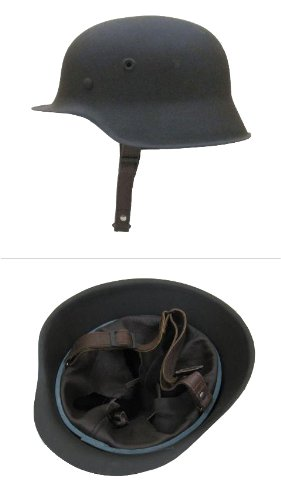 [WWI Replica Helmet M16] (Authentic Stormtrooper Costume For Sale)