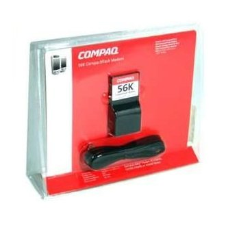 Compaq 268927-001 56Kbps Compact Flash Card -