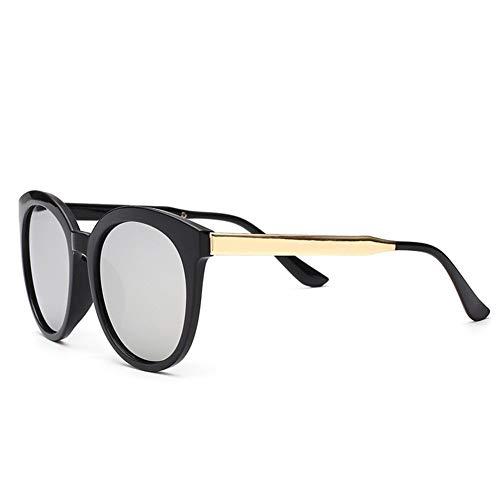 colorée lunettes soleil grosse C soleil de NIFG de mercury rétro boîte Lunettes qvUIw8