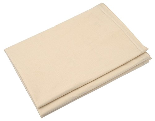 Draper 30942 3.6 x 2.4 m Laminated Cotton Dust Sheet