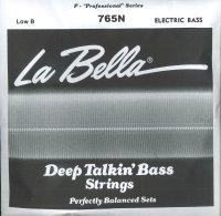 La Bella Deep Talkin Bass - 8